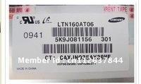 Free shipping HSD160PHW1 LTN160AT06 LCD PANEL for CQ60 CQ61