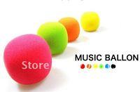 Novelty Music Ballon Mini USB Speaker for Mobile Computer Mp3