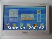 Free shipping P299T NEW 4.3 inch touch screen real 8GB MP5 Players digital mp3 player mp4 mp5 player