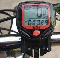 Waterproof Bicycle Computer, bike Odometer ,Cycle Computer, Cycling Speedometer, SD536  / Free Shipping