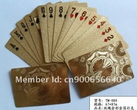 Professional to provide 63 * 87mm gold card customization