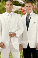 Wholesale cheap men's suits/Free Shipping fashion business suits,Party Dress suits/wedding tuxedo Bridegroom suit/Groom wear 002
