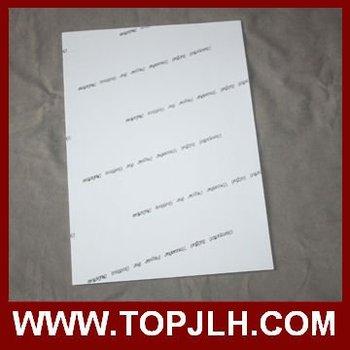 Inkjet Transfer Printing Paper for White T-shirt