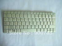 The new silver keyboard V091978CK1  FOR SONY VAIO VPC-M12 PO  version