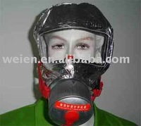 Fire mask WE-TS40