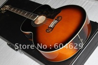 best Musical Instruments 2011 G VS 200 CUSTOM Artist Acoustic FISHMAN pick-up Guitar in stock HOT 1
