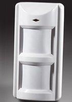 Wired outdoor passive infrared detector   motion detector   perimeter protection   burglar alarm