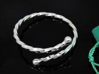fashion jewelry,925  silver bracelet, Brand New B351
