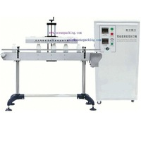 automatic induction sealer machine for big factory