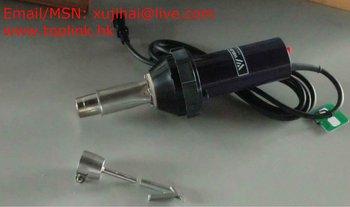 hot air gun fro PVC floor welding  /welding rod hot air gun/ Made in Leister China,Shanghai