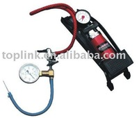 Geomembrane Air Pressure Test Gauge plus Needle/Toplink