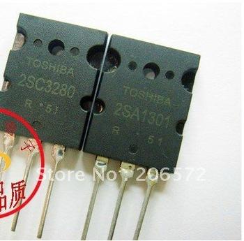 2sc3280 to-3 triodo transistor audion buena calidad y rohs