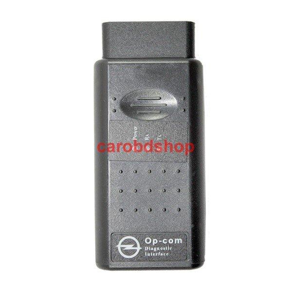 OBD2 CAN BUS opel opcom Op-com / Op Com(China (Mainland))