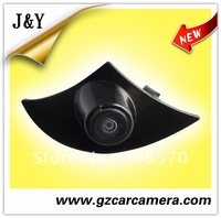 car rear view camera with front view for Toyota RAV4 with OV7960 chip