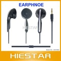 Free shipping mp3 mp4 player Headphone 3.5mm Earphone