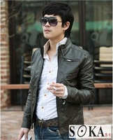 Мужской жилет Winter's Men's sleeveless white Vest Jacket -SK102