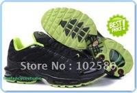 free ship fashion shoes black green sole canvas TN MEN SPORTS RUNNING SHOE