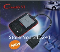 2012 new arrived  Latest version original Launch Creader VI