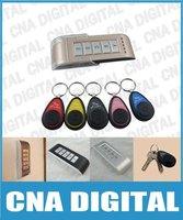 Wireless Key Finder Set (1 Transmitter, 5 Receiver)