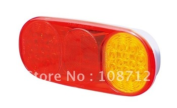 Trailer / truck LED light   LED trailer light