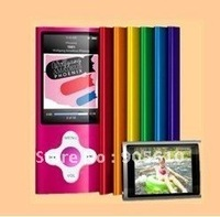 Promotion!!! 4.3'' Touch MP5  Player E-book  8GB  TV OUT Player  Free Shipping