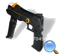 Precision pistol shot Hand gun for Modern PS3 Move/ Game Accessories