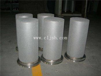 304 Sintered Fiber Felt Filter core