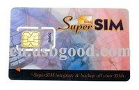 Super sim card