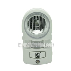 LED Infrared Ray Auto-induction Light Sensor Lamp LC-0313 Free Shipping(China (Mainland))