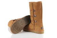 2011 Winter Boots Hot sell UBG Snow Boots UBG5832 4 Colors Size 36-40