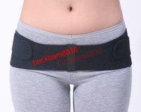 Postpartum pelvic belt tightening correction
