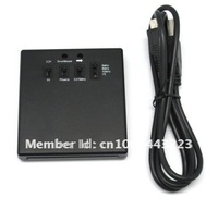 5 Crystal Phoenix/Smartmouse Card Reader Phoenix Smartcard Programmer with Cable