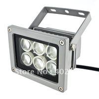 led floodlight, led lamp,6w led spotlight, high power led