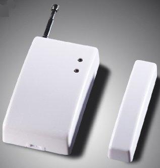 Wireless door sensor | Magnetism sensor | Door/window contact | intrusion detection