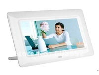 Digital Photo Frame, 7 inch multifunction(Haier 1016D program) digital cameras, photographic equipmen Gifts & Crafts>>Frame