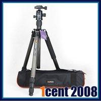 Benro Mefoto C2340Q2 Carbon Tripod + Monopod Kit *Black *Free shipping