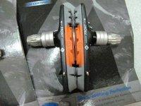 Hight Qulaity Bike brake pads Mountain Bike brake shoes,Black,Bicycle Pads FREE SHIPPING