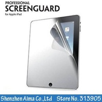 """10pcs/lot Free shipping CPAM Wholesale 7"""" 8"""" 10"""" Lcd Screen Guard Skin for MID Tablet Pc"""
