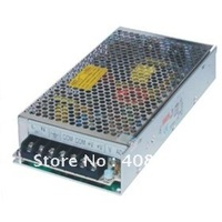 'free shipping!!! 145W single phase (5V/12V/24V/110V,220V for selected) switching power supply,LED power supply