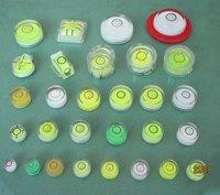 many kinds and sizes Circular level,Spirit Levels,Bubble Level,gradienter, bullseye Level