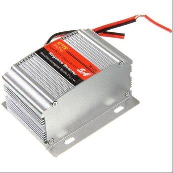 5A DC24V to DC12V Car Power Inverter Negative Booster In 18V-32V