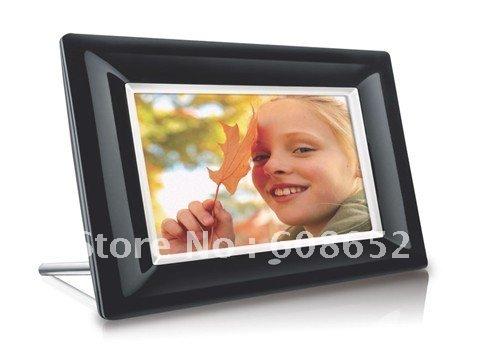 (Hottest) Digital Photo Frames 10.4-inch multi-function digital screen(amlogic6210 program)digital cameras-photographic equipmen(China (Mainland))