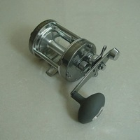 Free Shipping New Arrivals,2+1BB, CL60/CL60L,Fishing Baitcasting Reel