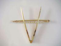 Chart Divider 170mm ( Brass )