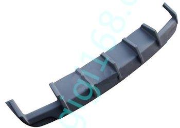 gigi168 AUTO design!Chevy Holden Cruze Rear Bumper FRP Material type Diffuser spoiler/decoration/trim/bumper protector