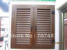 window door shutters promotion