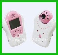 Wireless Camera Voice Control Baby Monitor, 1.5 Inch TFT LCD BRAND NEW 2.4GHz Wireless Baby monitor