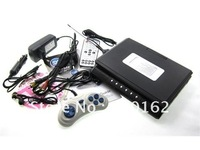 Portable DVD Player with 7.8 inch,support TV Function, USB Port, Card Reader and Games, Support 180 DHL.EMS.FedEx
