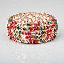 Hot ! Free shipping ! promotion  price ,high quality! fashion jewelry  wholesale  bracelets(China (Mainland))