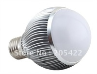 6W GU10 LED bulb High power LUX-MG110